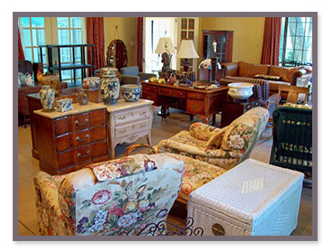 Estate Sales - Caring Transitions of West Arlington